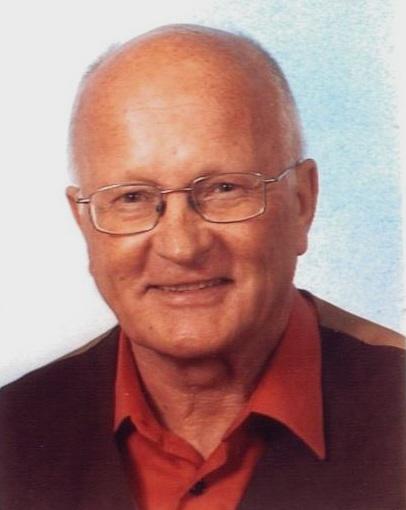 Siegfried Pielsticker von der Rentnerinnen und Rentner Partei