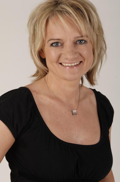 Anna Rutz - Direktkandidatin Bündnis 90 - Die Grünen